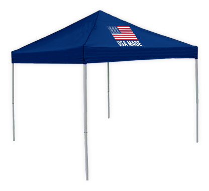 Made in the USA Tent